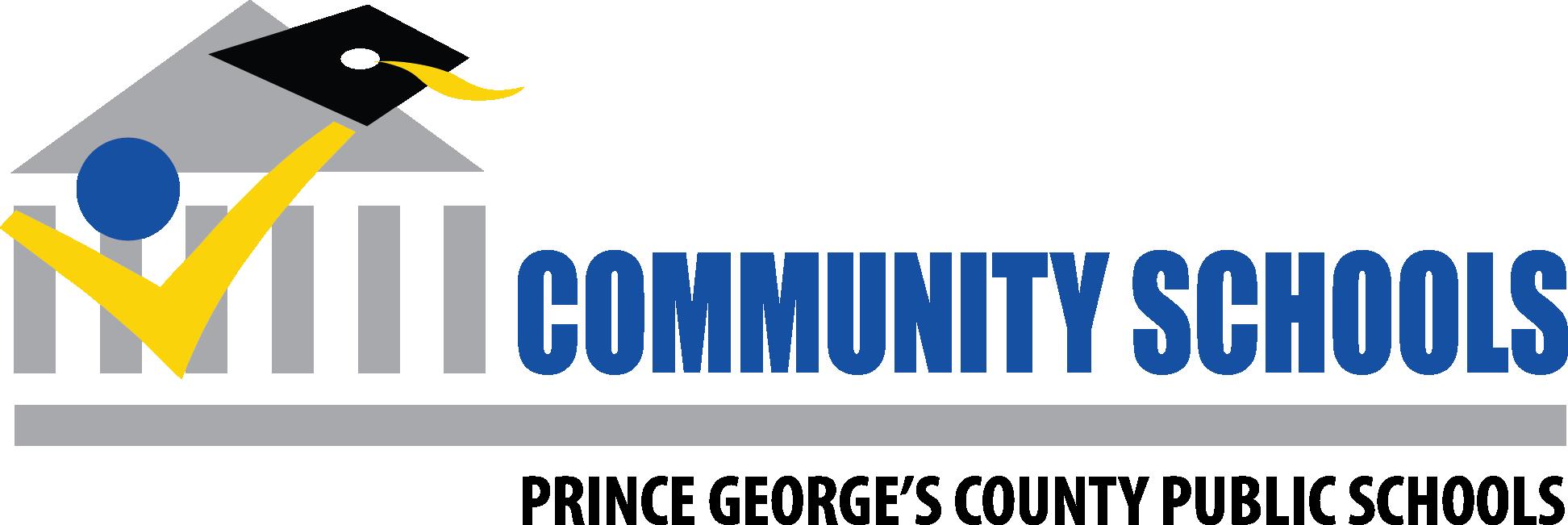 Community Schools Logo 1