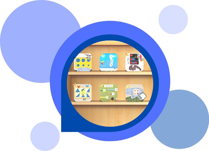 Montessori-Inspired-Math-Shelf
