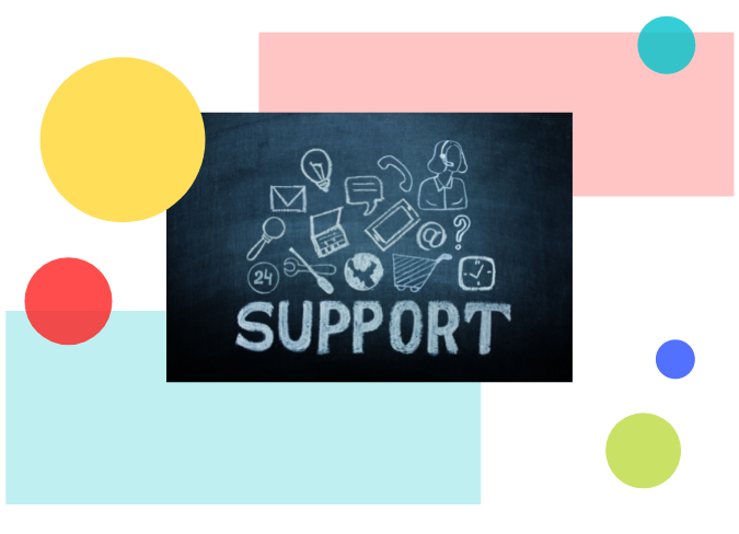 Support-Contact